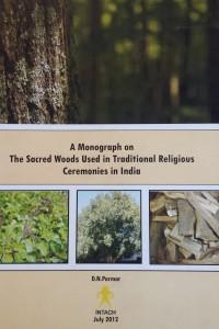 monograph on sacred woods