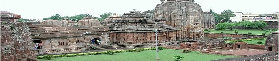 Bhubaneswar