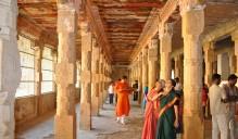 Sri Thiagaraja Swamy Temple, Thiruvarur, Tamil Nadu.