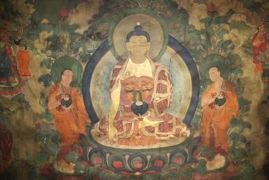 lama-lakhang